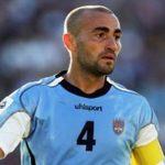 (Ronald) Paolo Montero