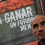 """A ganar un futuro mejor"" con Paolo"