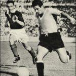 """Carlos """"Lucho"""" Borges (1932-2014)"""