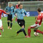 Crónica de un tibio empate ante Austria
