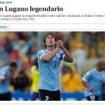 """Señores de """"El País"""", legendario es Obdulio!"""